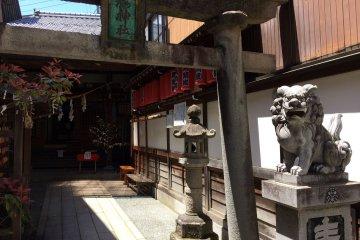 Takayama Highlights Virtual Tour